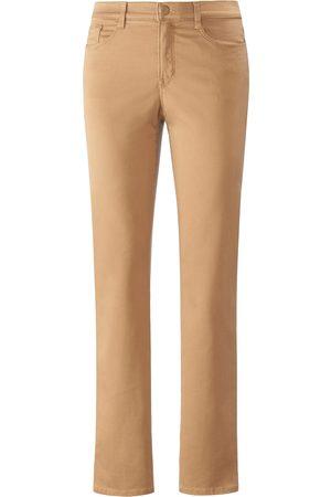 Brax Dames Slim & Skinny broeken - Slim Fit-broek model Mary Van Feel Good