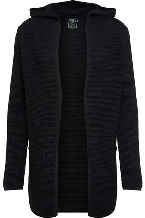 Key Largo Heren Cardigans - Gebreid vest 'MST TRANSFORMER jacket