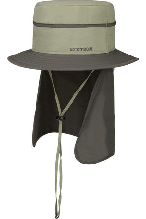 Stetson Heren Hoeden - Buckethut Nylon by