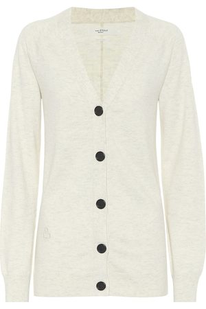Isabel Marant Karrick cotton-blend cardigan