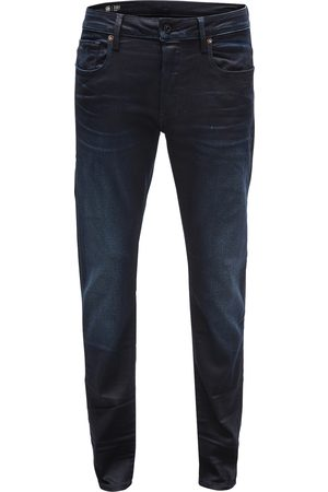 G-Star Heren Slim - Jeans '3301 Slim