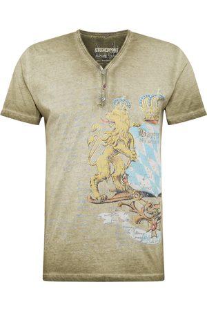 Stockerpoint Klederdracht shirt 'Bene