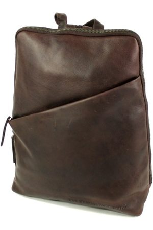 Chesterfield Dames Rugzakken - Leren back Pack Dames AMANDA Wax Pull up