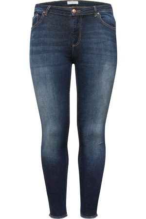 Carmakoma Dames Jeans - Jeans 'Willy