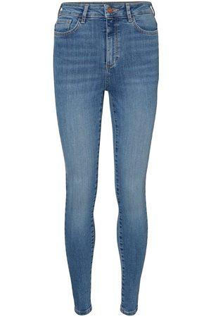 Vero Moda Vmsophia High-waist Skinny Jeans Dames