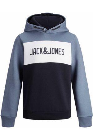 Jack & Jones Jongens Sweater - Maat 128 - Diverse Kleuren - Katoen/polyester
