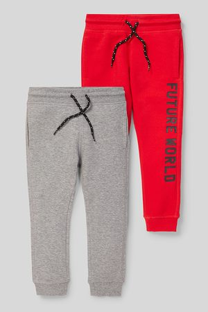 C&A Joggingbroek-duopak