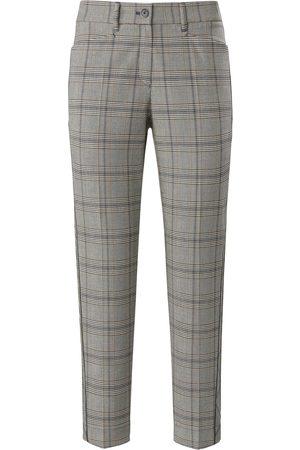 Brax Dames Slim & Skinny broeken - 7/8-broek model Mara S Slim Fit Van Feel Good