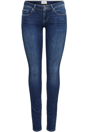 Only Onlcoral Life Sl Skinny Fit Jeans Dames
