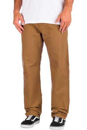 Carhartt Heren Jeans - Ruck Single Knee Jeans
