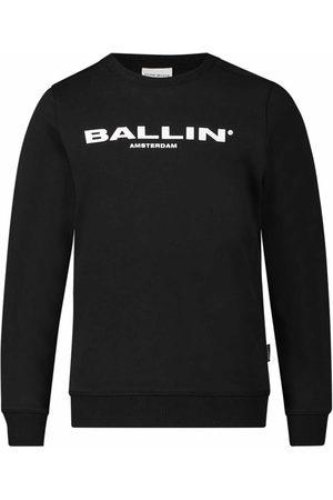 Ballin Jongens Sweater - Maat 140 - - Katoen