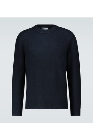 Isabel Marant Miller boiled wool sweater