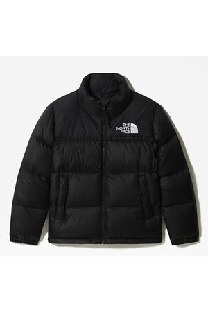 The North Face The North Face 1996 Retro Nuptse-jas Voor Jongeren Tnf Black Größe L Heren