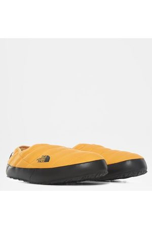The North Face The North Face Thermoball™ V Traction-sloffen Voor Heren Summit Gold/tnf Black Größe 39 Heren
