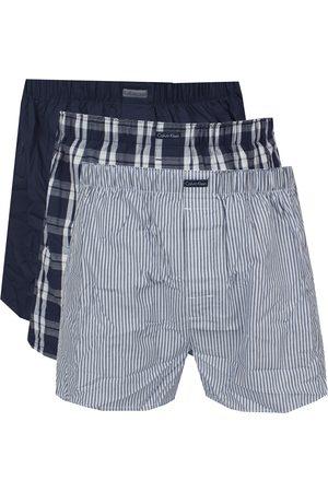 Calvin Klein Boxers slimfit 3-pack