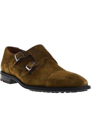 Lloyd Heren Klassieke schoenen - Gespschoenen suede