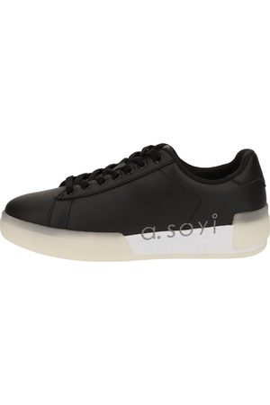 a.soyi Sneakers laag