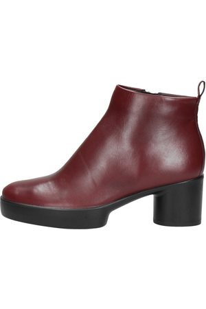 Ecco Sculptured Motion 35 - Bordeaux