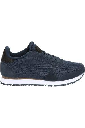 Woden Ydun Mesh II lage sneakers