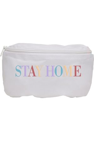 Mister Tee Schoudertas ' Stay Home Hip Bag