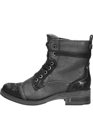 Mustang Dames Veterschoenen - Dames Veterschoenen