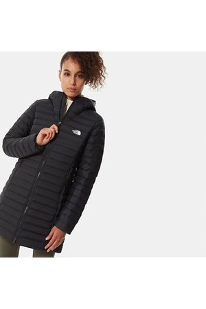 The North Face The North Face Donsparka Met Stretch Voor Dames Tnf Black Größe L Dame