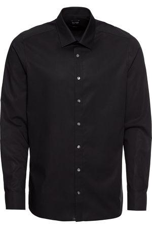 Olymp Zakelijk overhemd 'Level 5 Uni Pop