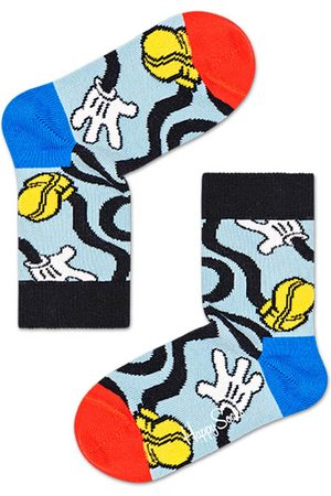 Happy Socks Sokken & Kousen - Sokken Kids Disney Mickey Stretch Socks