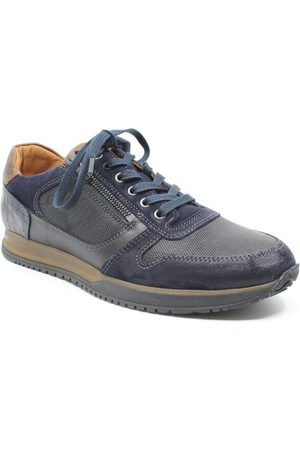 Australian Footwear Heren Sneakers - Browning