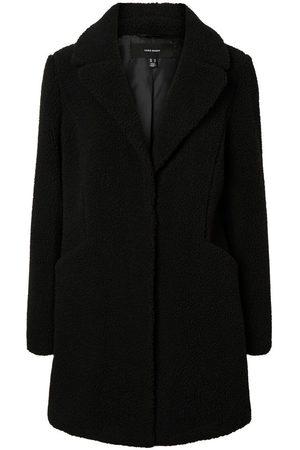 Vero Moda Teddy Jacket Dames