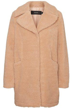 Vero Moda Dames Jacks - Teddy Jacket Dames