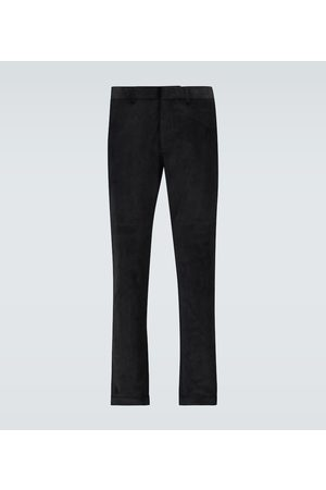 CARUSO Heren Broeken - Corduroy pants