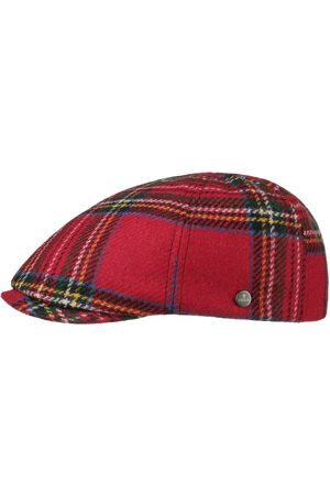 Lierys Stewart Wool Check Pet by