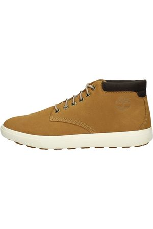 Timberland Heren Veterschoenen - Ashwood Park Leather Chukka