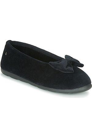 "Isotoner Dames Pantoffels - Pantoffels 97258"""