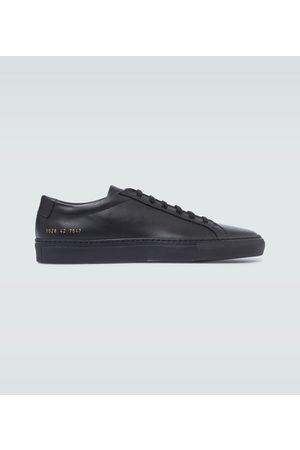 COMMON PROJECTS Heren Sneakers - Original Achilles Low sneakers
