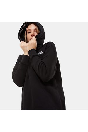 The North Face The North Face Zumu-hoodie Dames Tnf Black Größe L Dame