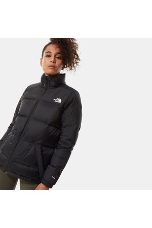 The North Face The North Face Diablo-donsjas Voor Dames Tnf Black/tnf Black Größe L Dame