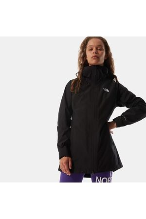 The North Face The North Face Hikesteller Futurelight™-parka Voor Dames Tnf Black Größe L Dame