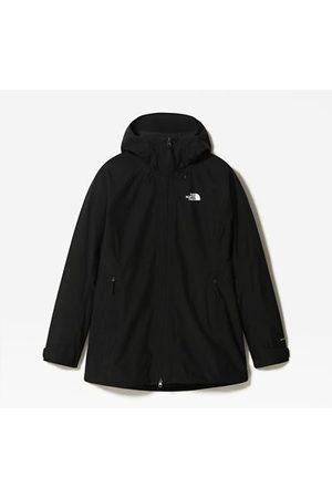 The North Face The North Face Hikesteller Futurelight™-parka Voor Dames Tnf Black Größe L Dame