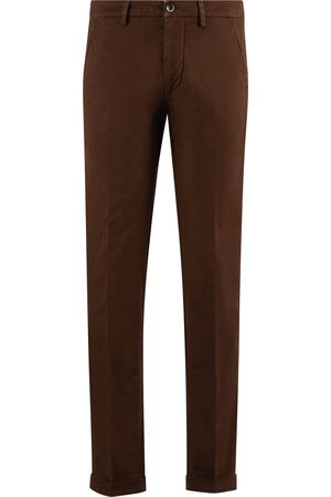 Masons Mason's Chino Heren Cognac Cotton