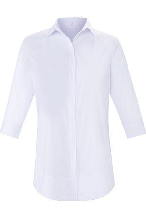 Emilia Lay Dames Blouses - Lange blouse met 3/4-mouwe Van