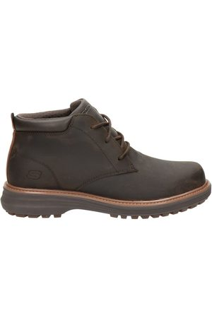 Skechers Heren Veterlaarzen - Classic Fit Wenson veterboots