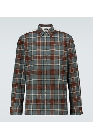 RAF SIMONS Heren Shirts - Rachael long-sleeved shirt