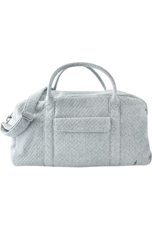 Trixie Reistas Weekend tas Night Grey