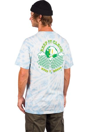 Empyre Keep it Clean T-Shirt