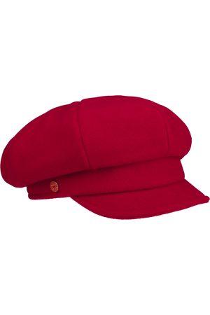 Mayser Dames Petten - Dames Newsboy Cap by