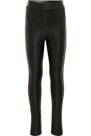 Only Koncool Coated Leggings Noos Jrs