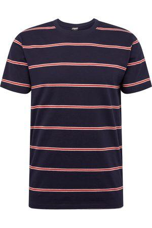 Urban classics Shirt 'Yarn Dyed Skate Stripe Tee