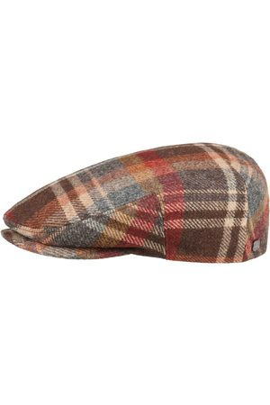 Lierys Glaston Wool Check Pet by